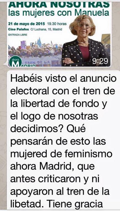 buscar prostitutas madrid feminismo y prostitución