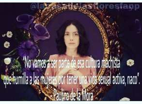 Paulina Mora 2